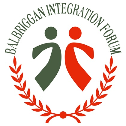 Balbriggan integration forum BIF logo